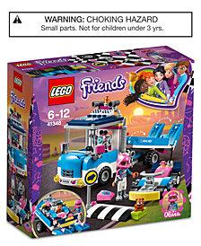 LEGO® Service & Care Truck 41348