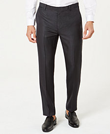 I.N.C Men's Slim-Fit Vale Suit Pants, Created for Macy's