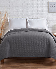 VCNY Home Jackson King Embossed Quilt
