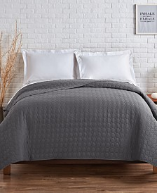 VCNY Home Jackson Embossed Quilt Collection