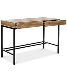 Patrick 2-Drawer Desk