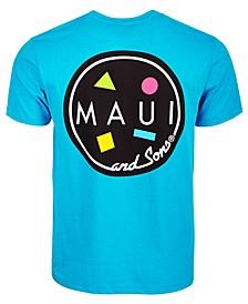 Men's Cookie Logo Tee