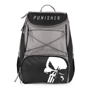 Picnic Time Punisher...