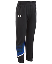 Under Armour Little Boys Jogger Pants