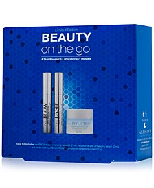 3-Pc. Beauty On The Go Set