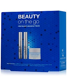 Skin Research Laboratories 3-Pc. Beauty On The Go Set