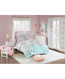 Urban Dreams Minette Twin 2-Pc. Comforter Mini Set, Created for Macy's