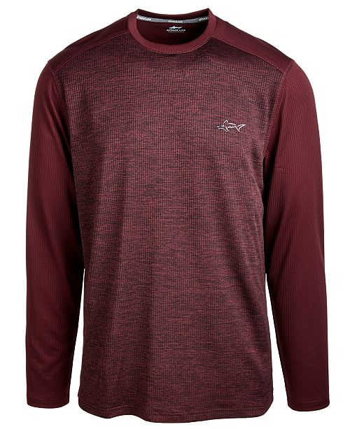 Greg Norman Men's Thermal Shirt, Created for Macy's