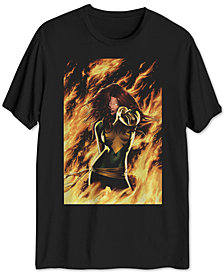 Marvel Dark Phoenix Men's Graphic T-Shirt