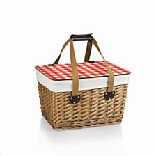 Picnic Time Canasta Wicker Basket