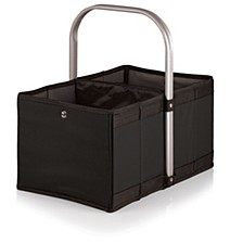 Oniva® by Black Urban Basket Collapsible Tote