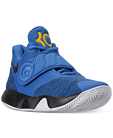 Nike Men's KD Trey 5 VI Basketball Sneakers from Finish Line