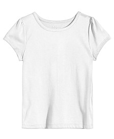 Epic Threads Little Girls Solid T-Shirt, Created for Macy's