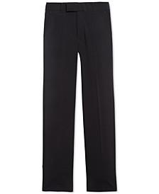 Big Boys Husky Stretch Suit Pants