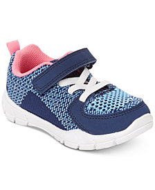 Carter's Toddler & Little Girls Avion Sneakers