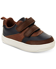 Carter's Toddler & Little Boys Newbie Sneakers