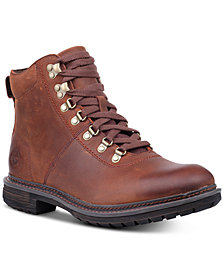 Timberland Men's Logan Bay Alpine Hiker Boots