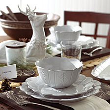 Lenox Alpine Dinnerware Collection