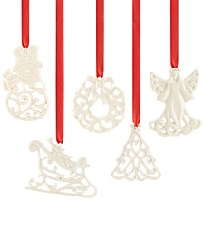 Charm Ornament Collection, Created for Macy's