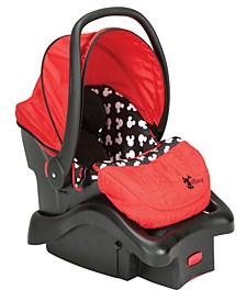 Baby Light 'n Comfy Luxe Infant Car Seat
