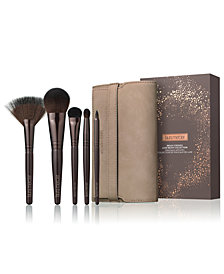 Laura Mercier 6-Pc. Brush Strokes Luxe Brush Set