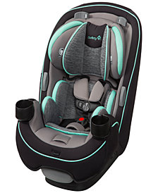 Safety 1st® Grow and Go™ 3-in-1 Convertible Car Seat