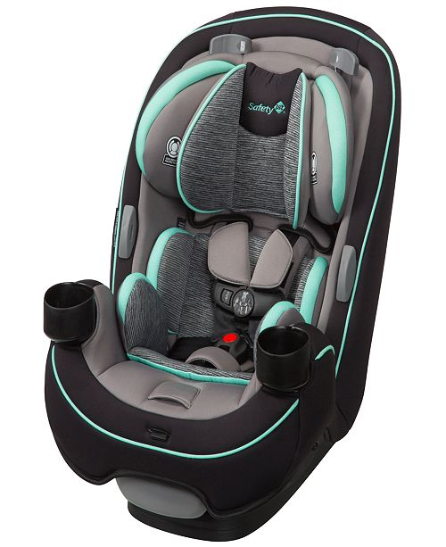 Cosco Safety 1st® Grow and Go™ 3-in-1 Convertible Car Seat