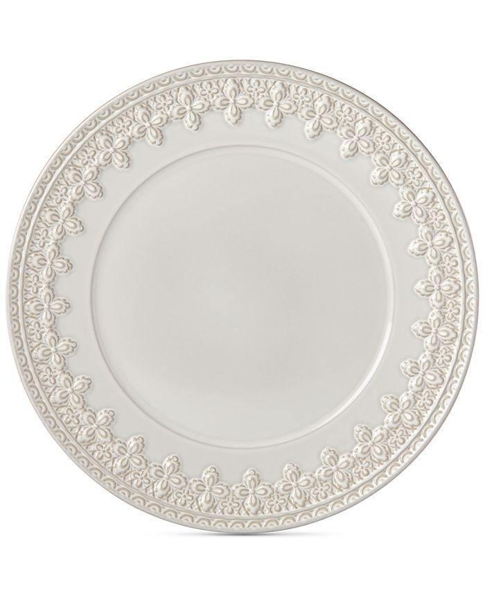 Lenox - Chelse Muse Fleur Dinner Plate