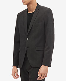 Calvin Klein Men's Slim-Fit Infinite Stretch Blazer