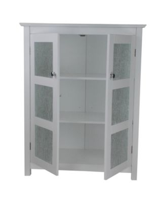 Great Floor Cabinet With Glass Doors Decor
