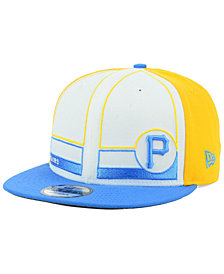 New Era Pittsburgh Pirates Topps 1983 9FIFTY Snapback Cap