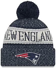 New England Patriots Sport Knit Hat