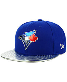 New Era Toronto Blue Jays Topps 9FIFTY Snapback Cap