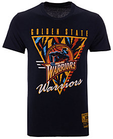 Mitchell & Ness Men's Golden State Warriors Final Seconds T-Shirt