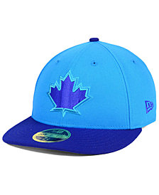 New Era Toronto Blue Jays Players Weekend Low Profile 59FIFTY FITTED Cap