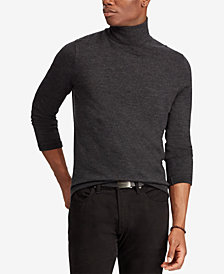 Polo Ralph Lauren Men's Turtleneck Sweater