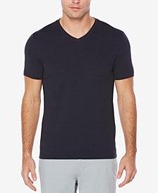 Perry Ellis Men's V-Neck T-Shirt