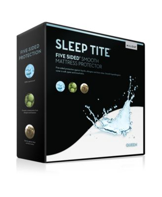 Sleep Tite 5-Sided Mattress Protector - Split California King