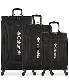 Cabin Lake Luggage Collection
