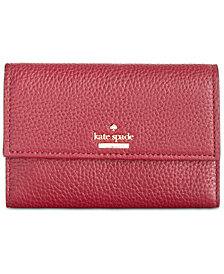 kate spade new york Jackson Street Meredith Wallet