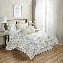 Beautyrest Laurel Comforter Set