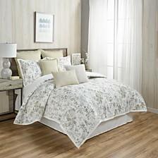 Beautyrest Laurel Comforter Set
