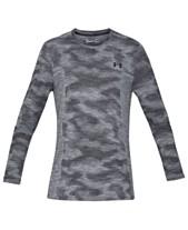 837f52290d2 Under Armour Men s Threadborne Seamless Camo Long-Sleeve T-Shirt