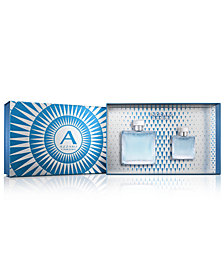 Azzaro Men's 2-Pc. Chrome Gift Set