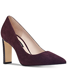 Nine West Joeysgirl Pumps