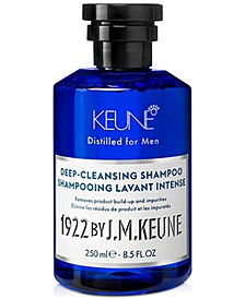 1922 By J.M. Keune Deep-Cleansing Shampoo, 8.5-oz., from PUREBEAUTY Salon & Spa