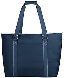 Oniva™ by Picnic Time Tahoe Blue XL Cooler Tote Bag
