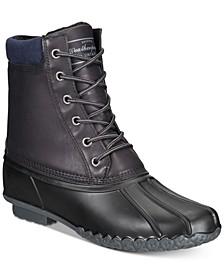 Men's Adam Duck Boots