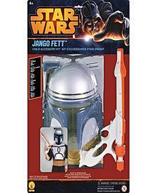 Star Wars Jango Fett Boys Blister Kit Accessory