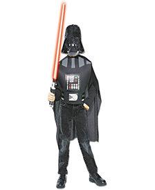 Star Wars Ep3-Darth Vader Boys Costume Boxset